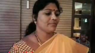 Nilavade nilavade Sathamanam bhavathi karaoke - YouTube