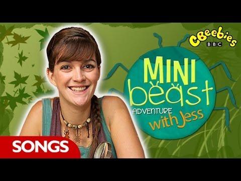 CBeebies: Minibeast Adventure  Theme Song