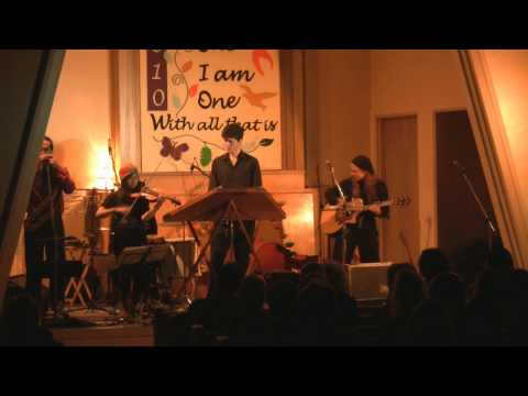 Cocek - The Guy Mendilow Band with special guest Andy Bergman