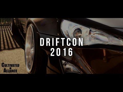 Driftcon CAR SHOW 2016 Evergreen Speedway Monroe,WA