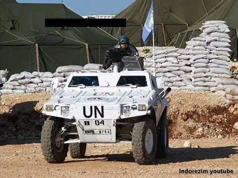Indonesia TNI #8 UN mission
