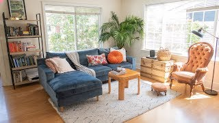 HOUSE TOUR | Our new home in Seattle