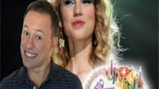 Happy 21st Birthday Taylor Swift -- go get drunk!