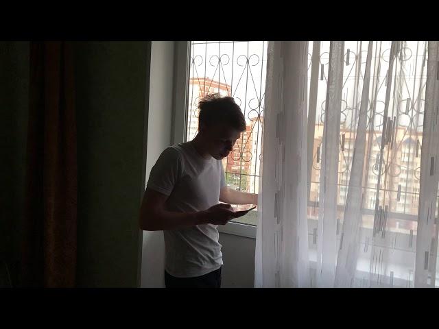 Изображение предпросмотра прочтения – МаксимЧервяков читает произведение «Мертвые души.» Н.В.Гоголя