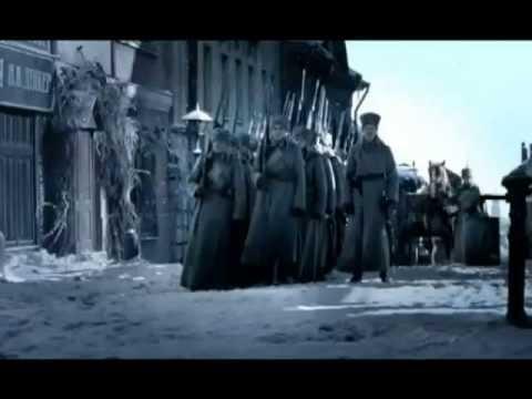 Белая гвардия (1 сезон)