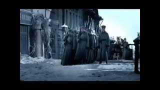 Белая гвардия (2012) Трейлер