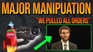 💥 OMG! FORMER HEDGE FUND TRADER DROPS THIS BOMBSHELL ON THE AMC & MARKETS SITUATION!!