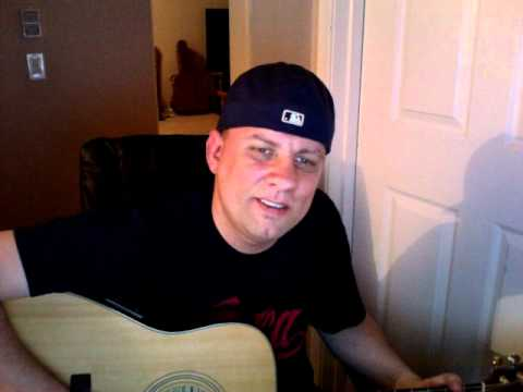 Zac Brown Colder Weather Tom Wagner Cover