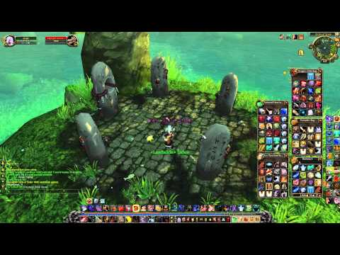Make Money In Pandaria | Rare Artifacts In Jade Forest