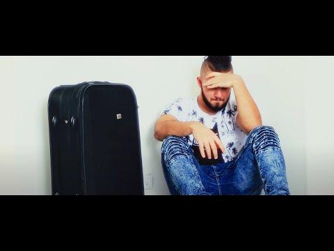 Lacrozik feat 1Vie - Amour à distance  ( chanson d'amour )  [ clip officiel ]