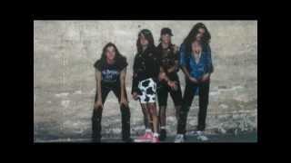 RAZZ MA TAZZ 1993 im Karo Studio/Drums: Matten(Mathias Hinsch)Bass:...