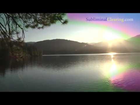 Inner Child Meditation  Advanced Subliminal Version