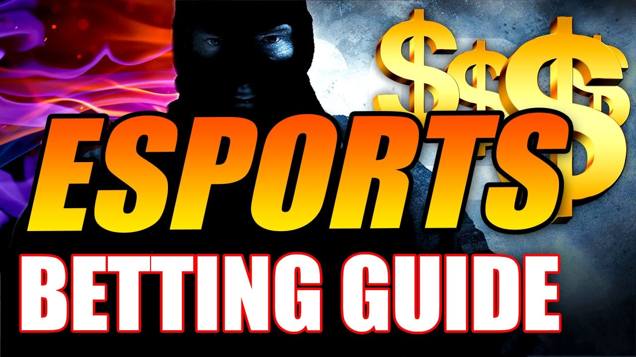 Esports Betting - 6 Things You Need to Know Before Getting Started | 202DC