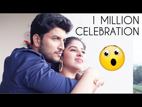 1 Million Celebration! - Aparna Thomas