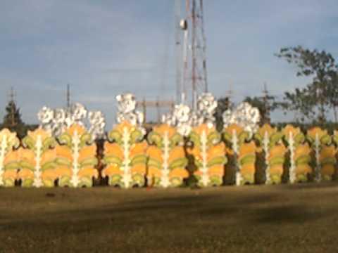 Hinatuan, Surigao del Sur- PALADONG FESTIVAL 2012