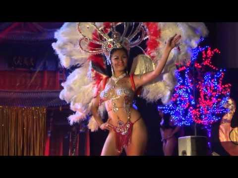HD Miss Vedette Verano Calameño 2016