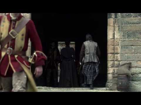 Outlander seizoen 1 - preview Afl.15
