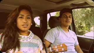 Sooner Than Later - Mae Muldez ft. Ricky Vibes Uke Cover
