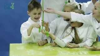Научное Шоу CRAZY LAB | Детский праздник, выпускной | Эксперименты | День рождения ребенка