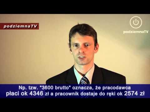 """Robią nas w konia - Media o nas: """"Polacy skazani na biedę?"""""""