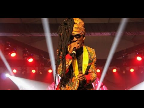 KOJO ANTWI LIVE PERFORMANCE AT ACOUSTIC RHAPSODY 2017