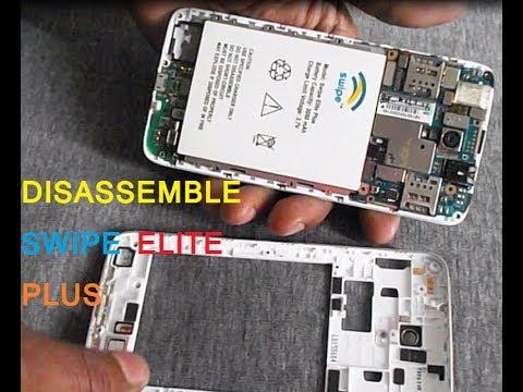 disassemble swipe elite