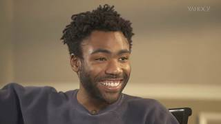 Happy Birthday Donald Glover