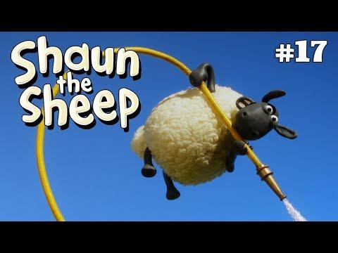 Shaun the Sheep - Panas Terik [Prickly Heat]