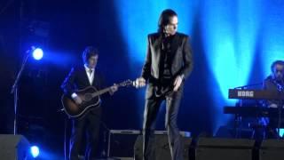 Nick Cave - Jubilee Street (Live) - PrimaveraSound, ES (2013/05/25)