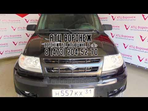 Hyundai Ринг Авто Воронеж: День открытых дверей (23.02.2014), мероприятие для клиентов от Event
