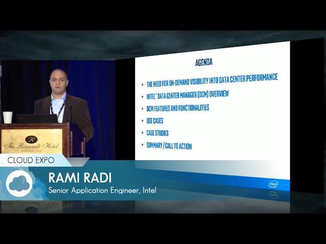 Rami Radi Intel Presentation
