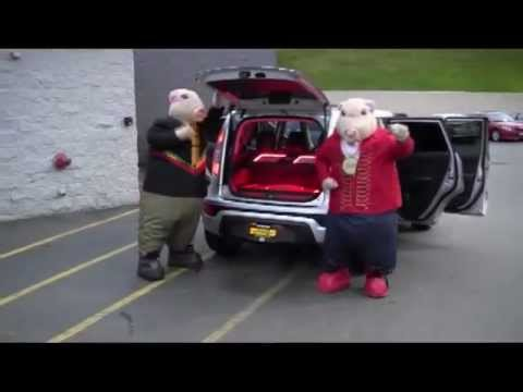Kia Soul Ev >> Tricked Out Kia Soul - YouTube