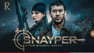 Snayper O'zbek Film 2019 СНАЙПЕР узбек флим 6 Dekabr