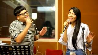 Cover Beauty and the Beast Gam Wichayanee & Dome Jaruwat