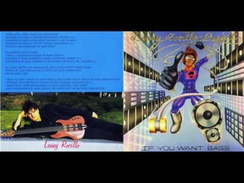 The Lenny Rocillo Project-Thumb Tack HD