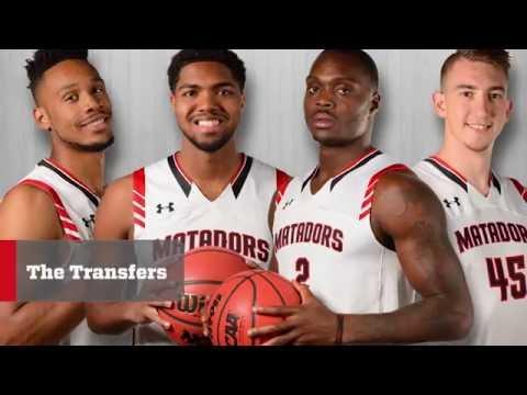 Matador Basketball Report - Part I