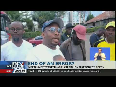 Download Mike Sonko: The highs and lows of the Sonko era