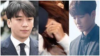 KPOP Idols Involved In ILLEGAL SEX Chatroom With Seungri - F.T. ISLAND, HIGHLIGHT