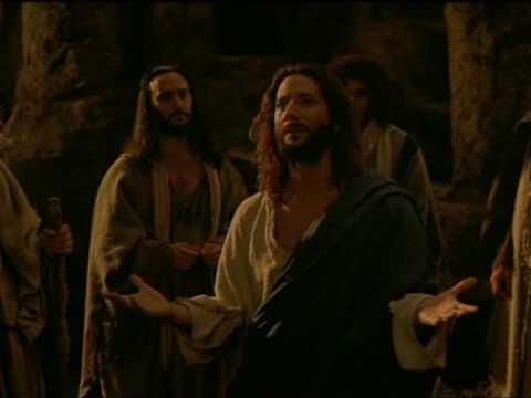 cải lương cuộc đời Chúa Jêsus phim Nghe sy Jesus hát cải lương