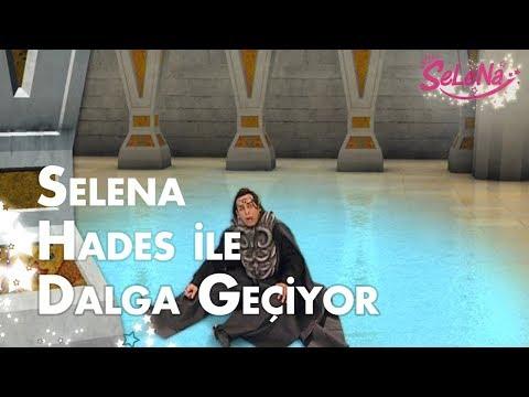 Selena, Hades ile