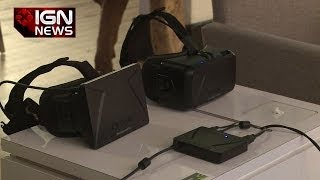 Oculus Announces Rift Development Kit 2