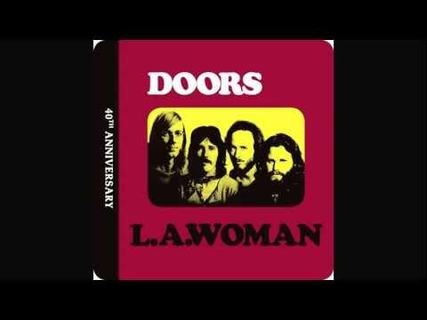The Doors----L.A. Woman----L.A. Woman----Remastered