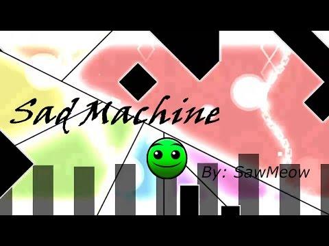 Sad Machine | SawMeow | Normal 3* | All 3 Coins