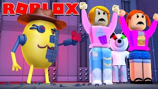 Roblox   I'm Piggy In The Last Chapter!