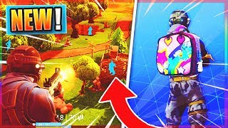 "BEST NEW FORTNITE GLITCHES! *WORKING* NEW BRITE BAG UNLOCKED! How To Unlock ""Brite Bag"" in Fortnite?"