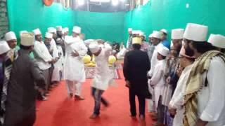 MEHFIL-E-SAMA ON 23-02-2017 AT KHANKA-E-AHMEDI (SUFI AJAZ MIYAN SHAH)