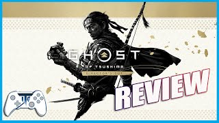 Ghost of Tsushima Director's Cut Review - The Master Has Returned! (Video Game Video Review)