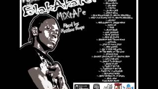 Vybz Kartel - Blakakartel Mixtape Mixed by Matthew Doops (Clean) (Jan 2013)
