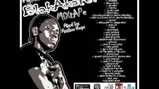 Vybz Kartel - Blakakartel Mixtape Mixed by Matthew Doops (Clean) (Jan 2013)