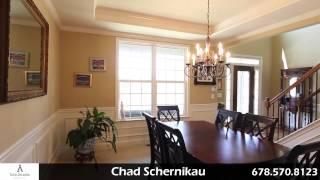 Fantastic Home For Sale In 122 Lakestone Parkway Woodstock Ga 30188